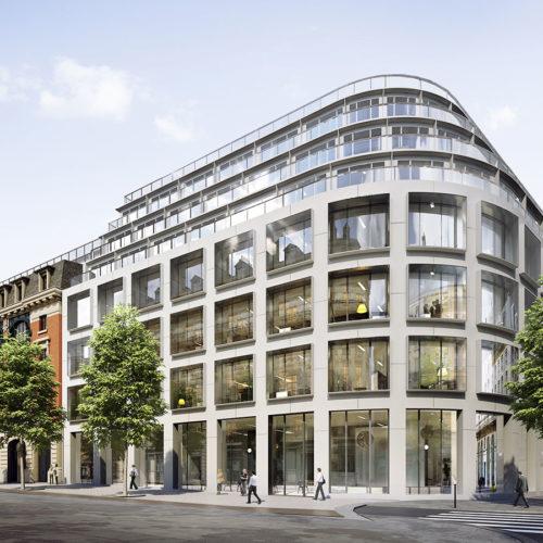 «La stratégie de SFL s'inscrit dans une vision innovante et dynamique de l'immobilier de bureaux»