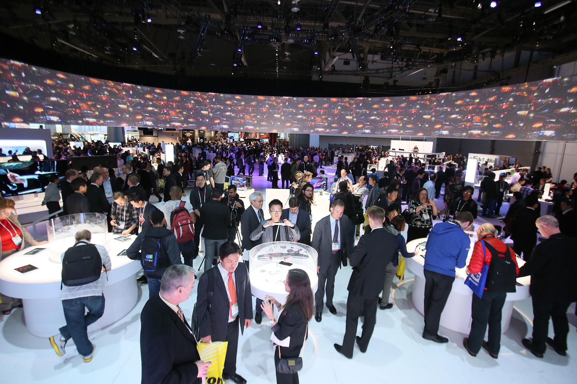 «Las Vegas Consumer Electronic Show (CES) 2016, les applications possibles pour le secteur immobilier»