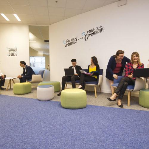 Coach Your Growth with Icade, la première communauté business au service des entreprises
