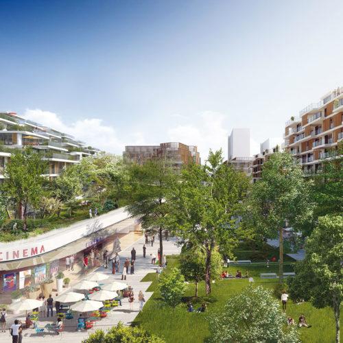 Altafuture, de la Smart City à la Living City