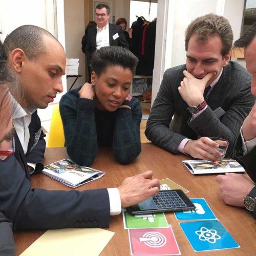 UrbanGaming met en jeu les acteurs de l'immobilier