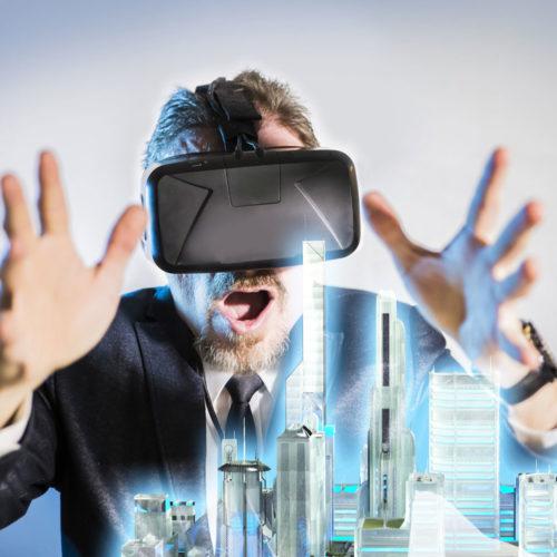 L'Homme et l'Innovation : les enjeux de l'immobilier digital de demain