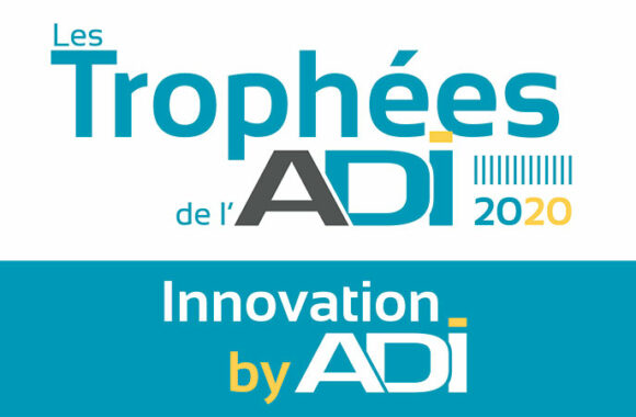 Trophées de l'ADI 2020 Innovation by ADI